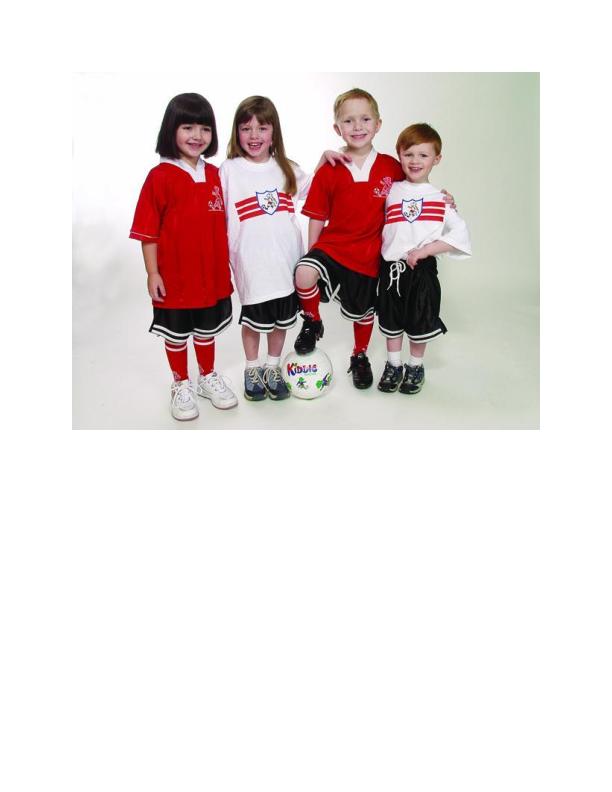 Kiddie Soccer-Register online@ www.kiddiesoccer.com