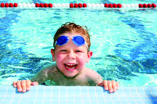 toddler swimming lessons new york