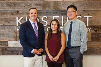 pediatric dentist, Dr. Matt Karston, Elgin, IL; kids dentist