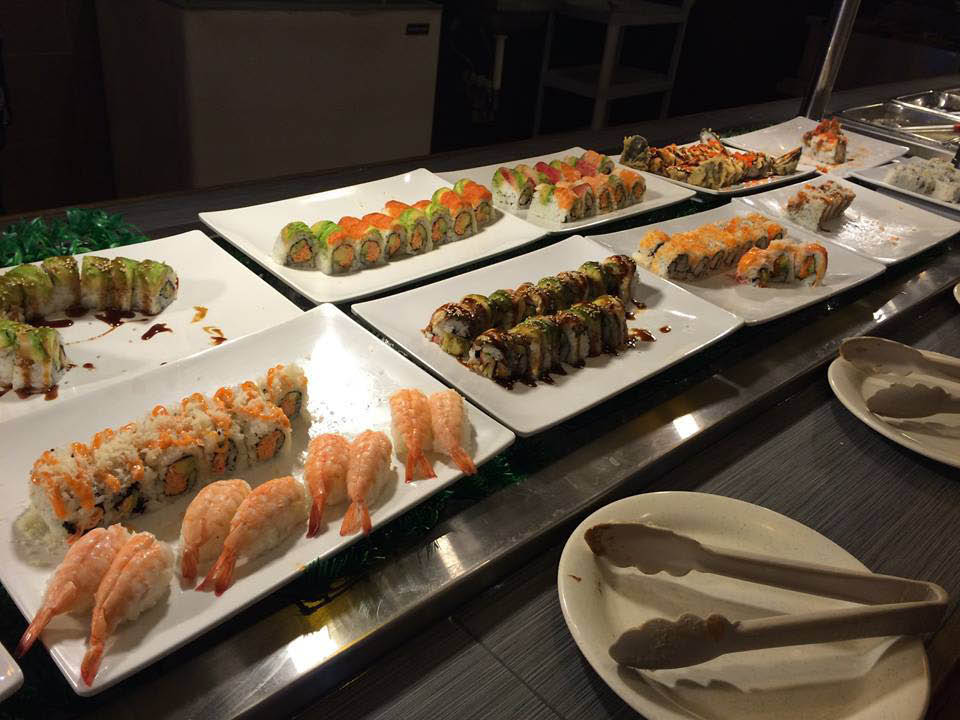 king buffet,downingtown,sushi,sushi buffet,king buffet in downingtown,chinese near me,