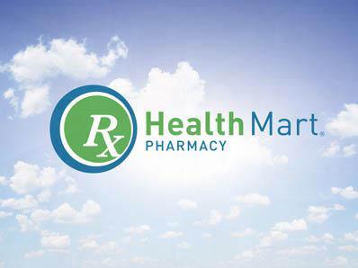 Health Mart Pharmacy logo