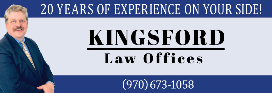 KINGSFORD Law Offices