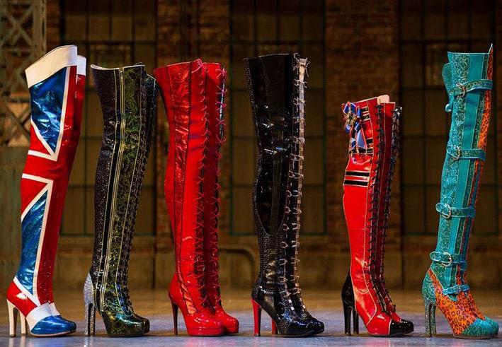 photo of Kinky Boots