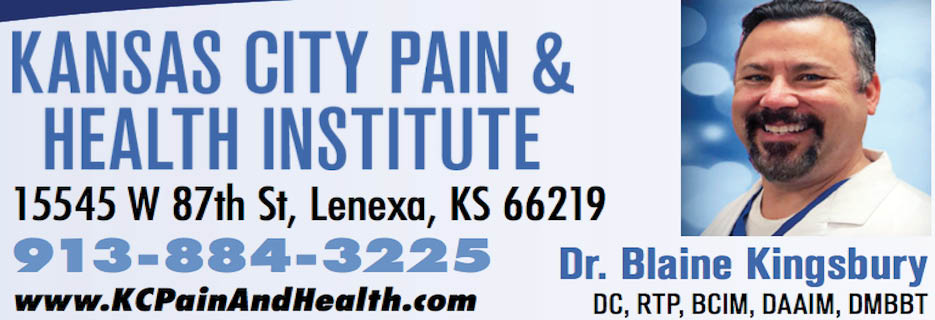 chiropractor in kansas city, pain management in kansas city, pain management in lenexa ks