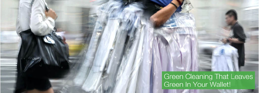 Professional green drycleaning provided by U.S. Cleaners in Kirkland, WA - Kirkland dry cleaners - dry cleaning coupons near me