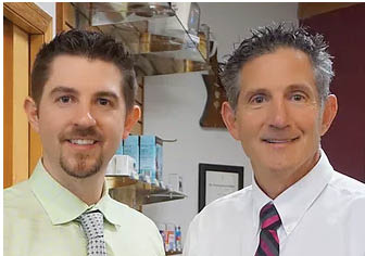 Andrew & Kirk Heinz - Owners of Kirk's Pharmacy in Puyallup, WA and Eatonville WA - pharmacies near me - pick up prescriptions
