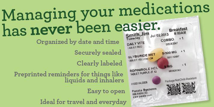 Managing your prescriptions has never been easier - transfer your prescriptions to Kirk's Pharmacy - Puyallup & Eatonville - pharmacies near me - compounding prescriptions