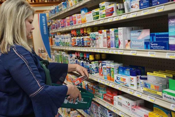 Pharmacies near me - drug stores near me - get my prescriptions filled - Kirk's Pharmacy - Puyallup, WA - Eatonville, WA - pharmacy coupons near me