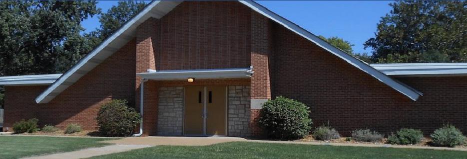Kirkwood Church of Christ - St. Louis, MO banner