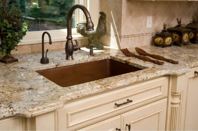 Kitchen Countertops Colorado Springs
