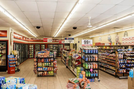Krist Convenience Store in Green Bay