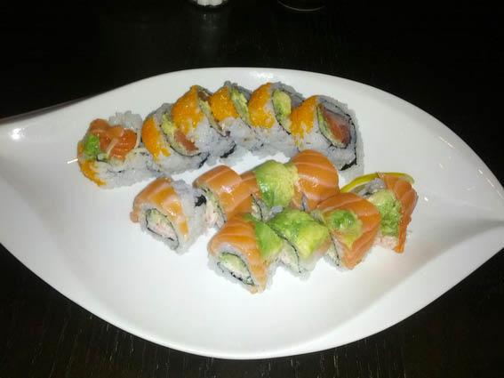 Ku Sushi Japanese Cuisine,  Dallas TX