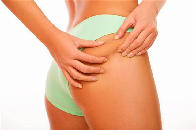 Kucumber Skin Lounge in Bellevue, WA offers cellulite reduction