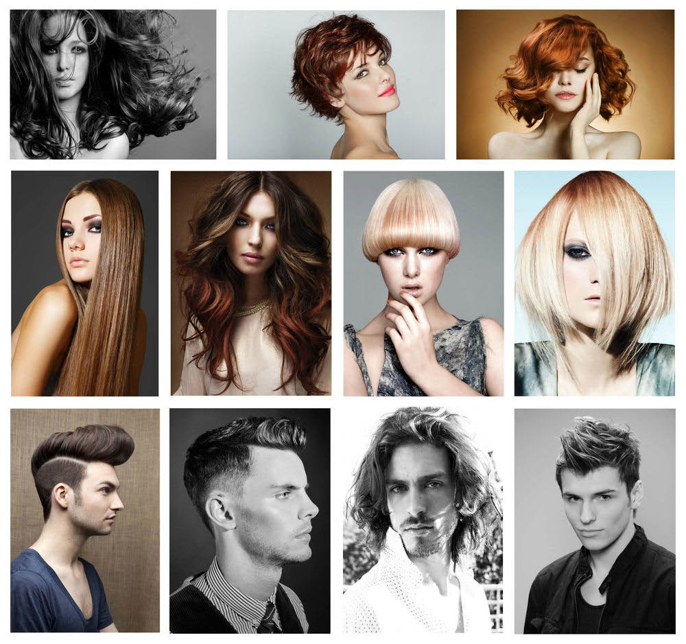 men's,women's,haircuts,styles,updos
