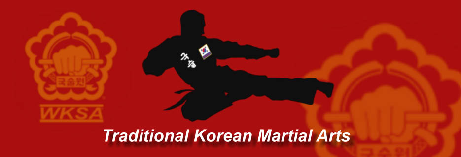 Kuk Sool Won Martial Arts in Rohnert Park, CA banner
