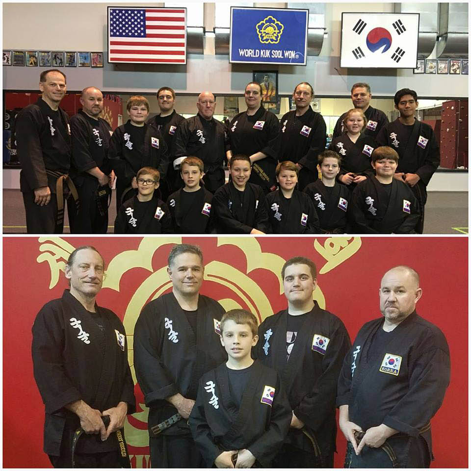 Join the fastest growing Martial Art in the World at Kuk Sool Won in Rohnert Park, CA.