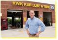 Kwik Kar Owner -Grant Stinchfield, Radio Host 570 KLIF and Former investigative reporter