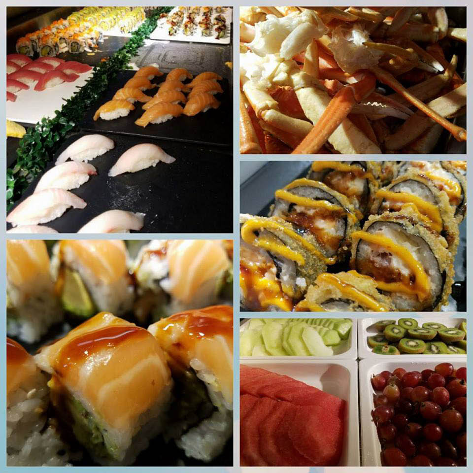 Nutley, NJ Food Coupons - Sushi Coupons Nutley, NJ - Sushi in Nutley, NJ - Japanese Food in Nutley, NJ