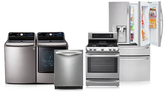Ovens, ranges, dishwashers, fridges - we can repair them all