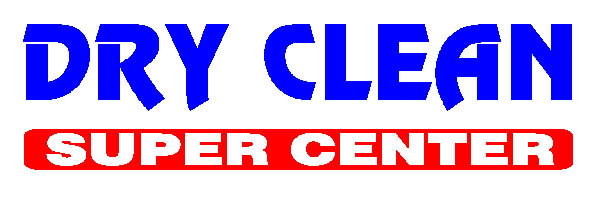 Dry Cleaning Super Center logo