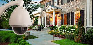 home security, home security camera, installation, security install