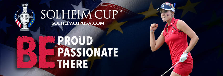 Solheim Cup discounts on tickets