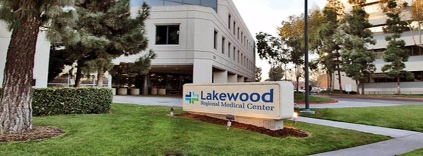Lakewood Regional offers primary care and general practice