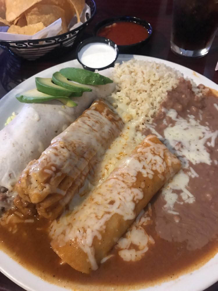 Save on you next Tamales Plate dinner with a Valpak coupon at La Cabana near Vacaville, CA