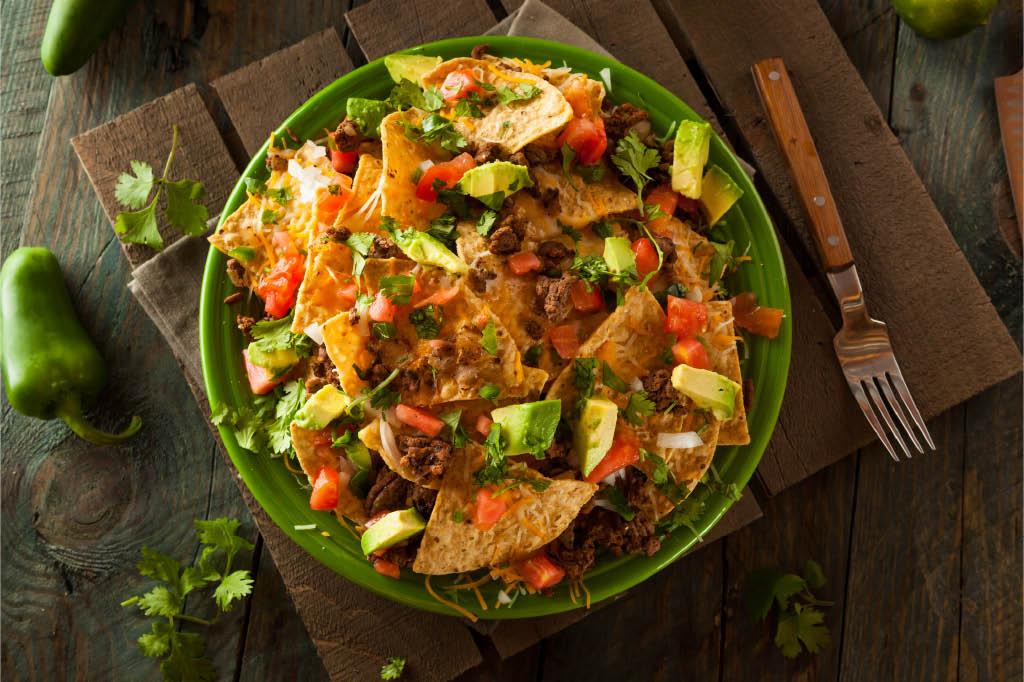 La Hacienda Family Mexican Restaurant & Cantina on Everett Mall Way in Everett, Washington - Mexican food near me - Mexican food in Everett - Mexican restaurant coupons near me - dining near me