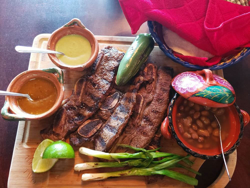 Fresh and authentic Mexican cuisine served at La Ilucion Al Carbon Restaurant & Bar in Tacoma, WA - Mexican food coupons near me - Mexican food in Tacoma - Tacoma Mexican restaurants near me