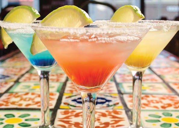 La Palmera Mexican Restaurant - delicious margaritas and cocktails - Mexican restaurants in Everett, WA - Mexican restaurants in Mill Creek, WA
