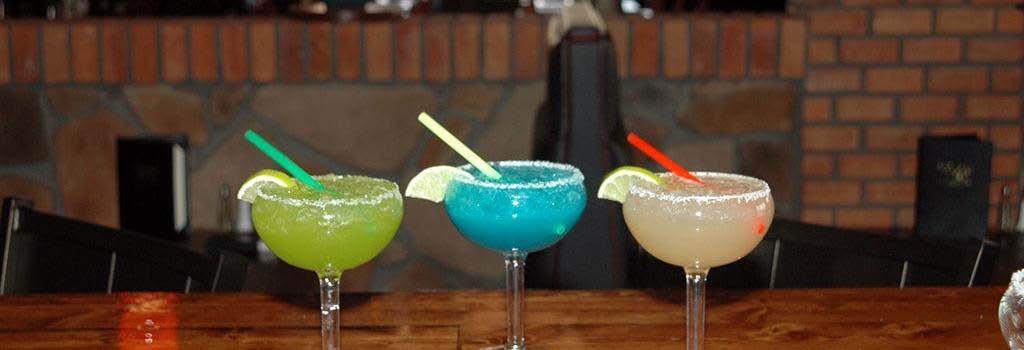 La Buena Vida Mexican Restaurant