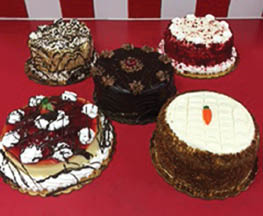 Gourmet Bakery Cakes College Point NY