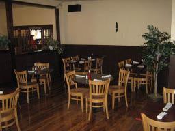 La Famiglia Dining Room