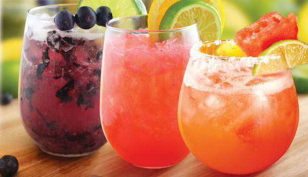 La Fiesta Ormond Beach & Port Orange Authentic Mexican Margaritas