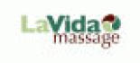 Look for our LaVida Massage logo