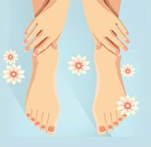 Relax as you enjoy a refreshing pedicure at a great price with your Valpak coupon