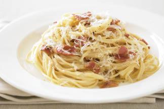 Pasta-Entree