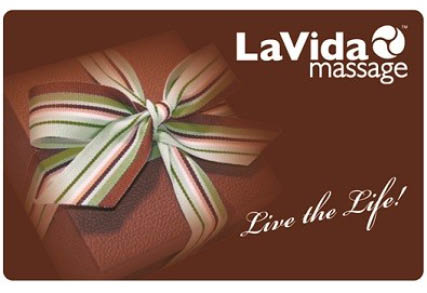 LaVida Massage provides therapeutic massage for pain relief