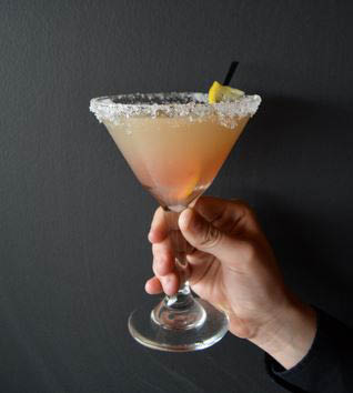 Get hand-crafted cocktails in Riverside, IL.