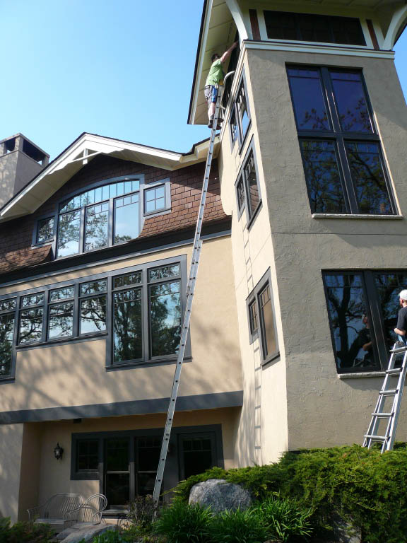 Exterior Window Cleaning Minneapolis