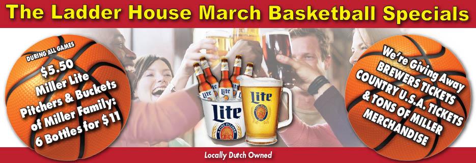 Bar, Food, Darts, Pool, Softball, Volleyball, Leagues