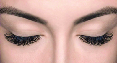 Lash-Extentions