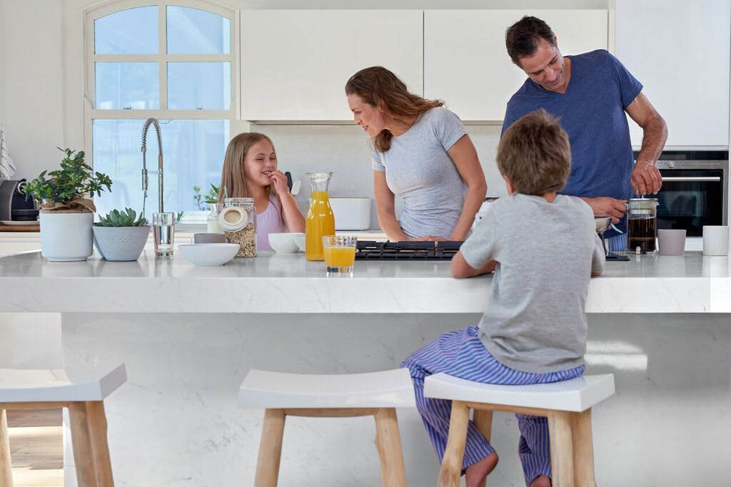 marble granite solid surface kitchen countertop