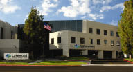 Lakewood regional medical is an award general hospital