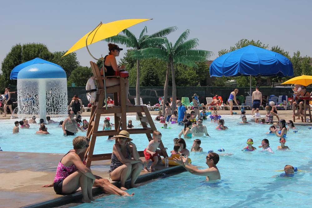 lakota family ymca fitness swimming recreation liberty township ohio