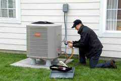 Let one of the professionals at L and L Heating and Cooling service or install your a/c this summer