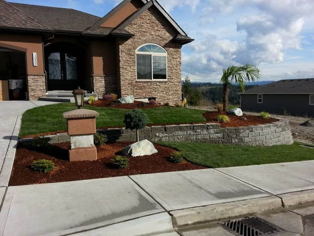 Benny & Sons Landscaping - Spanaway, WA - landscapers near me - landscaping coupons near me - lawn care