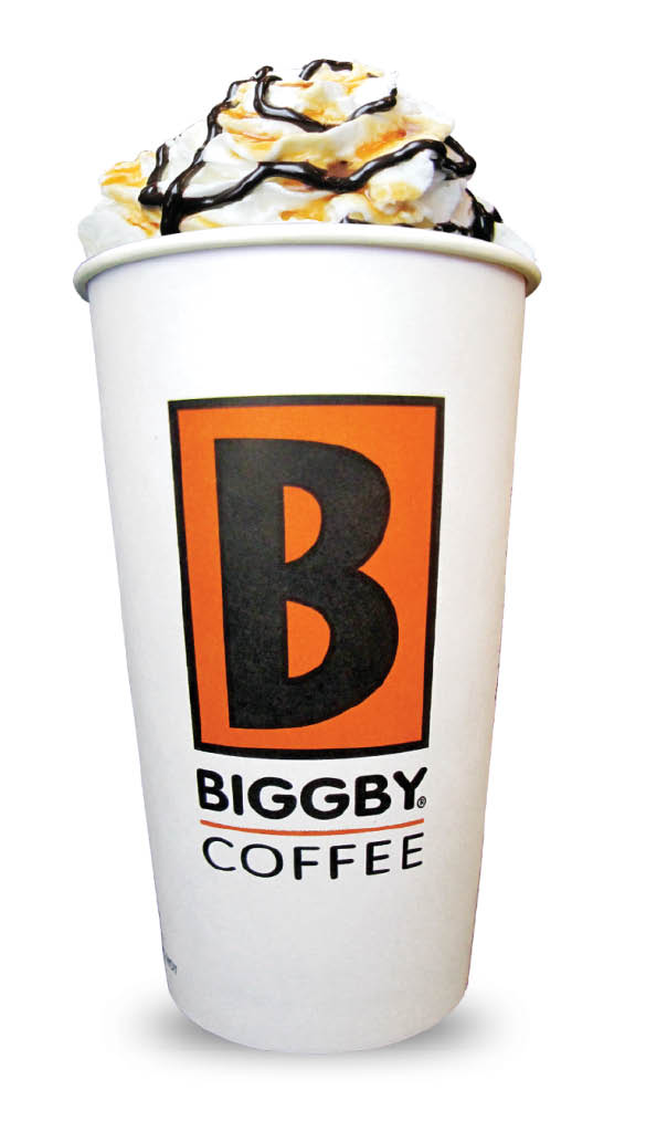 biggby coffee latte shop ft. mitchell and florence kentucky