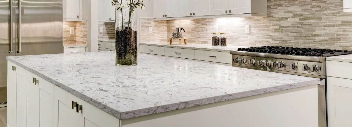 kitchen counter surfaces
